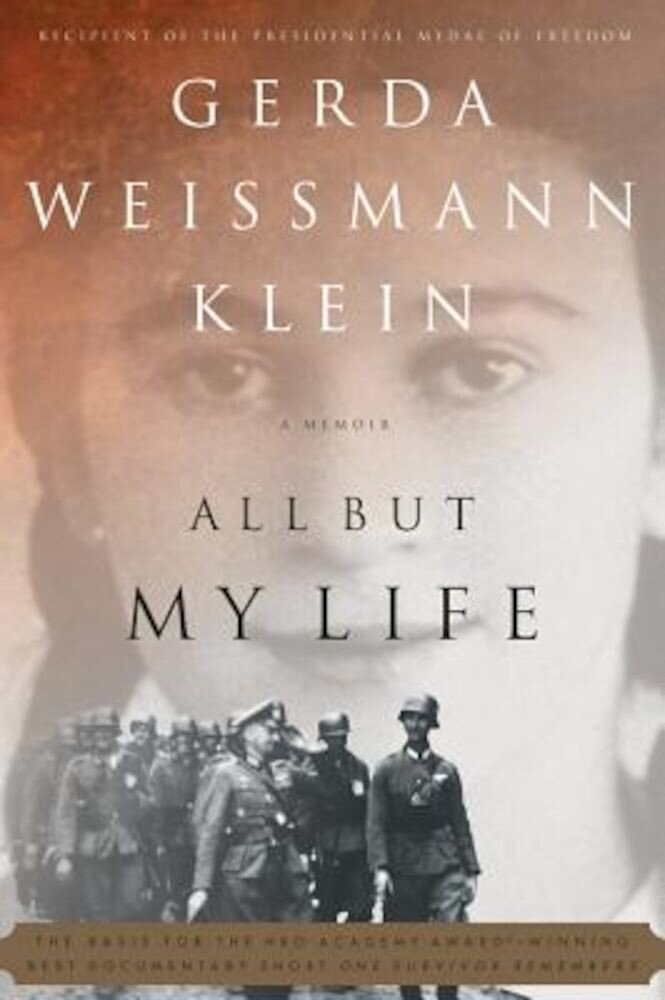 All But My Life, Paperback