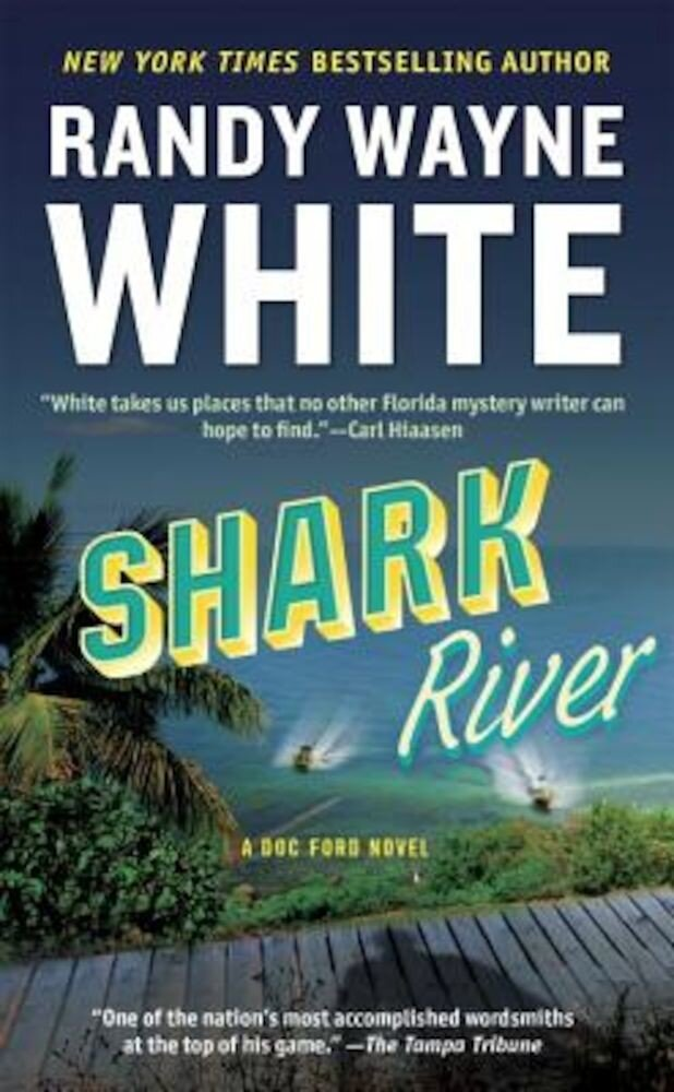 Shark River, Paperback