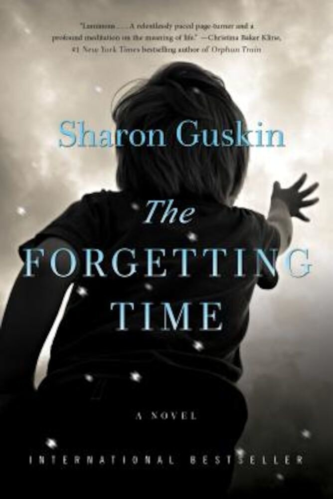 The Forgetting Time, Paperback