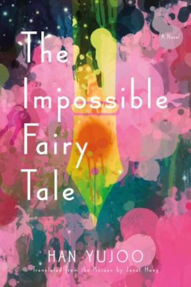 The Impossible Fairy Tale, Paperback