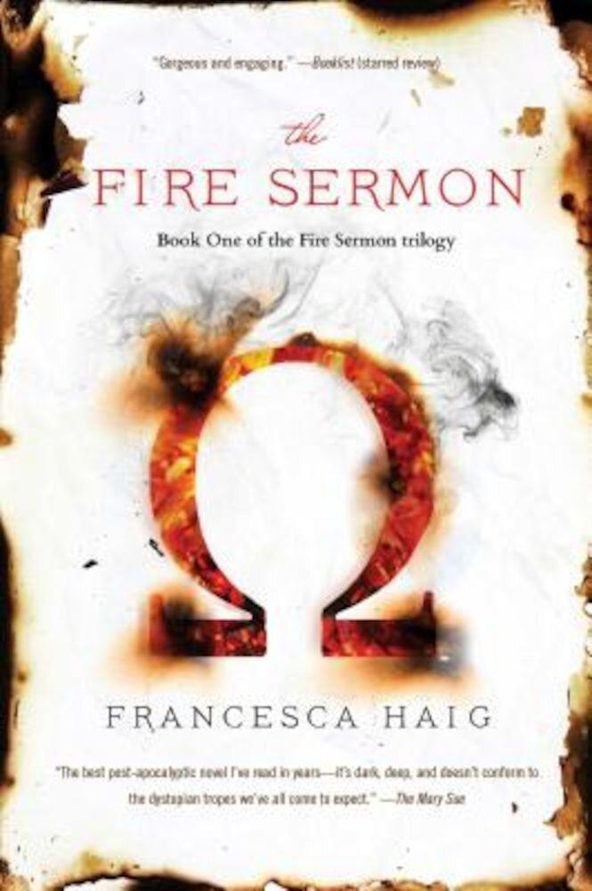 The Fire Sermon, Paperback