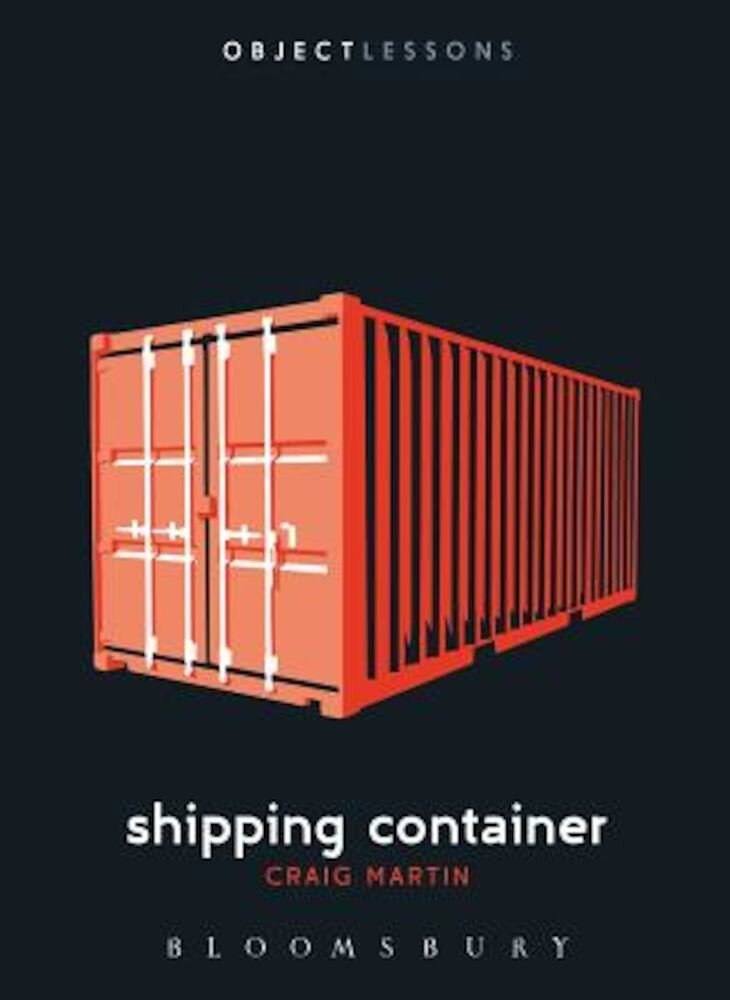 Shipping Container, Paperback