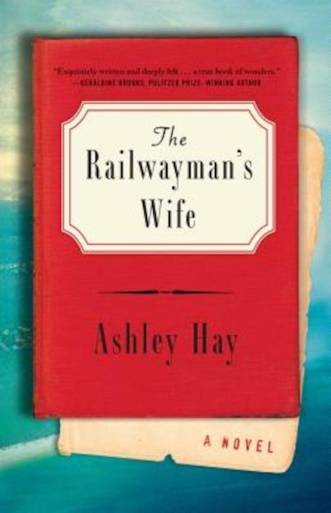 The Railwayman's Wife, Paperback