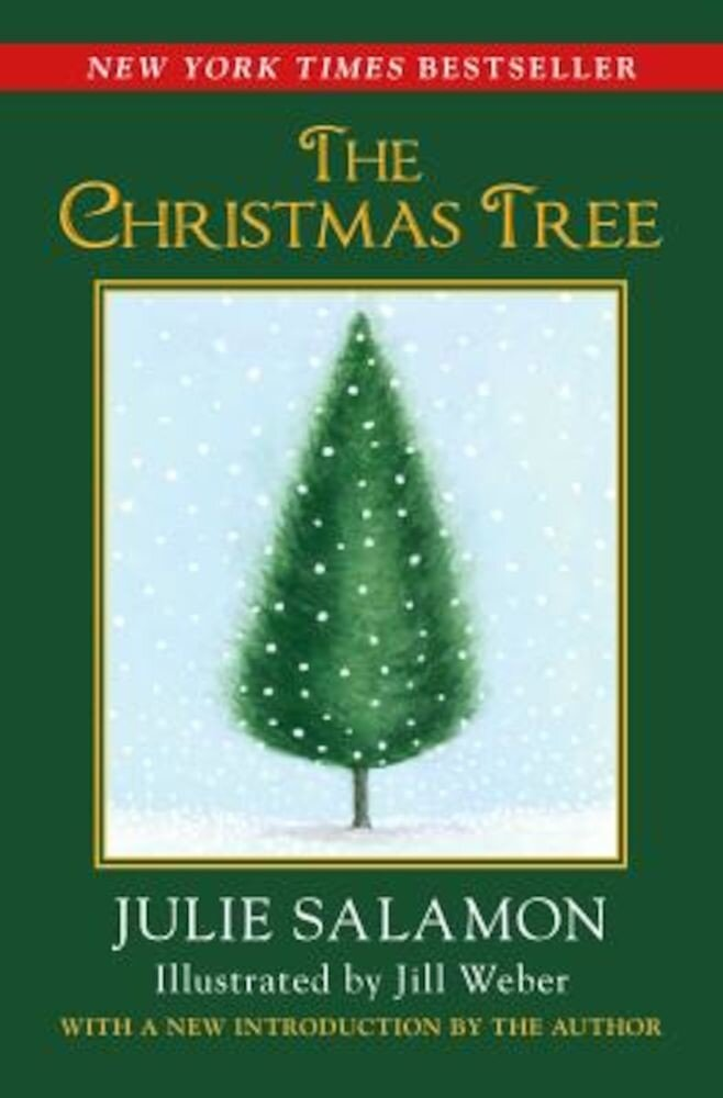 The Christmas Tree, Paperback