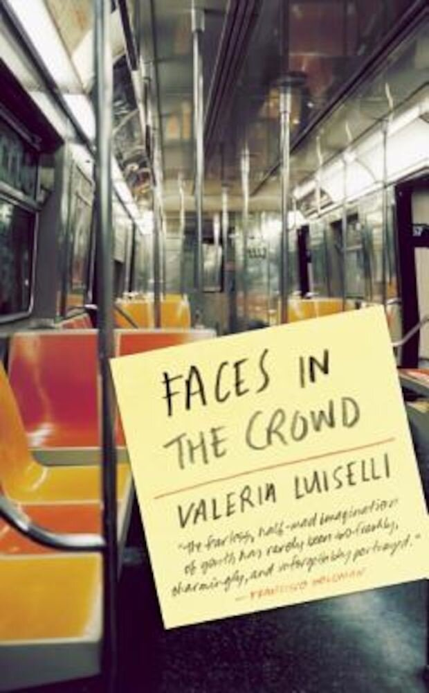 Faces in the Crowd, Paperback