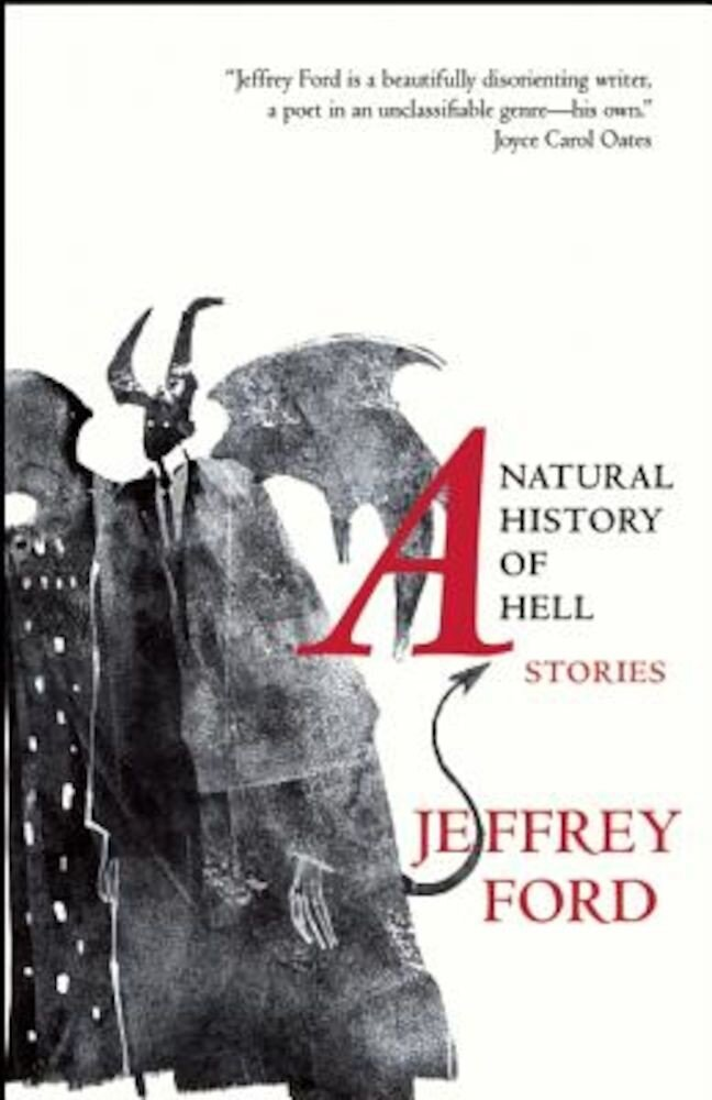 A Natural History of Hell: Stories, Paperback