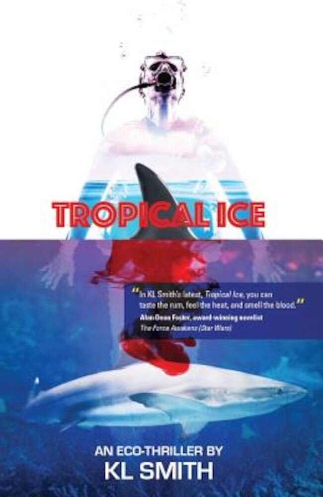 Tropical Ice, Paperback