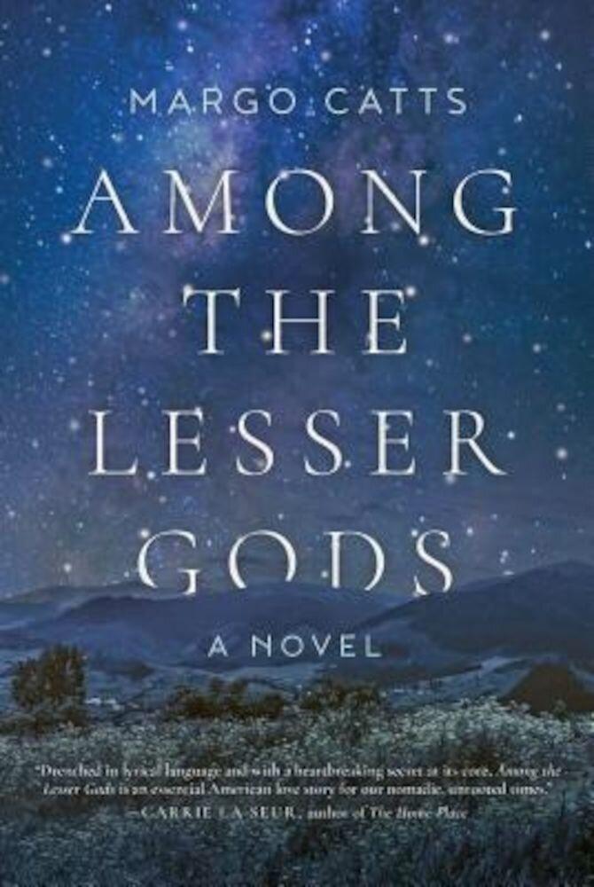 Among the Lesser Gods, Hardcover