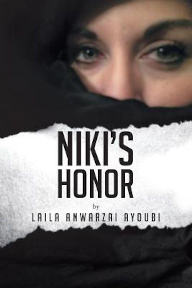 Niki's Honor, Paperback