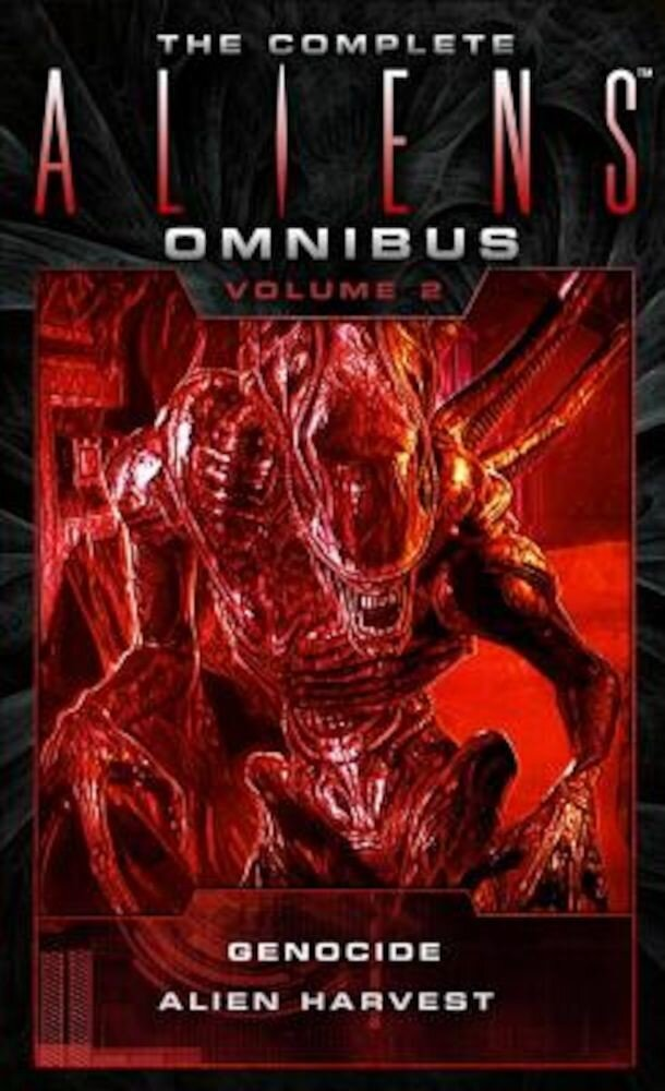 The Complete Aliens Omnibus, Volume Two, Paperback