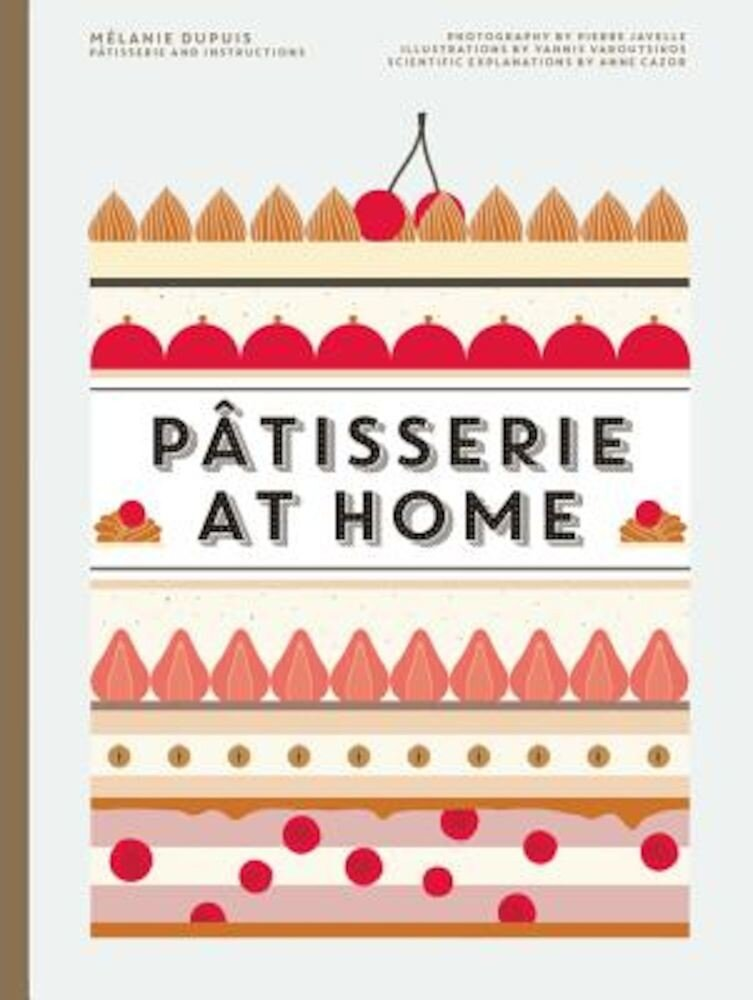 Patisserie at Home, Hardcover