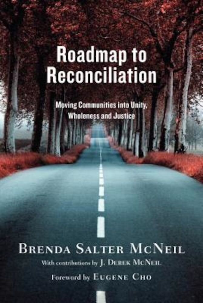 Roadmap to Reconciliation: Moving Communities Into Unity, Wholeness and Justice, Hardcover