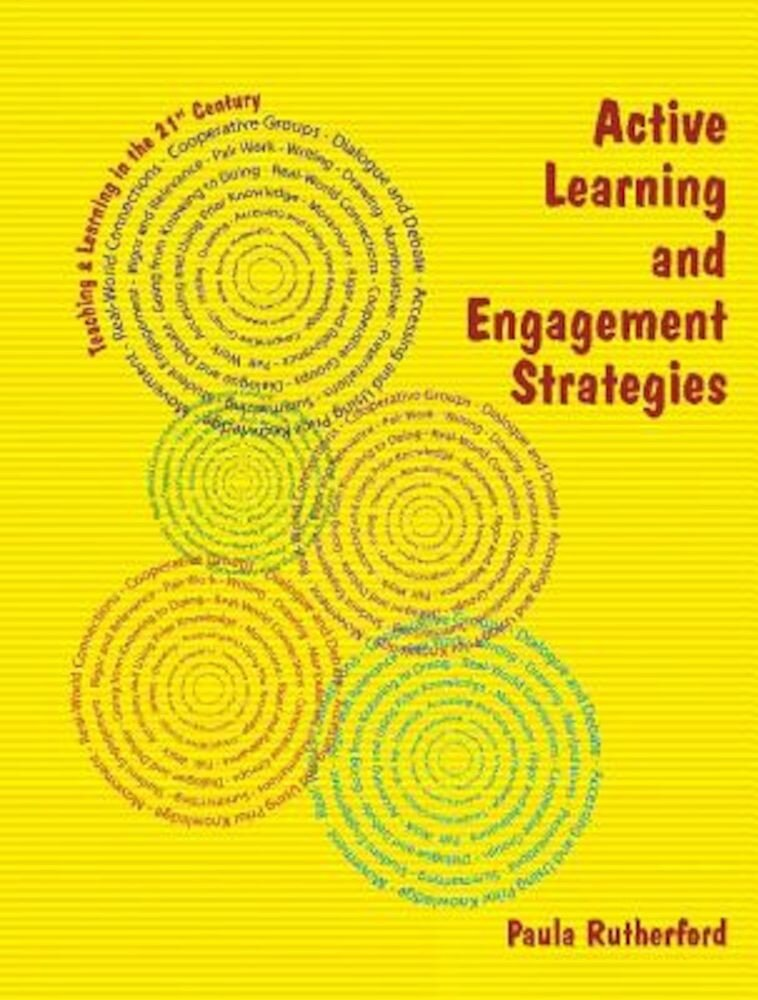 Active Learning and Engagement Strategies: The Just Ask 2012 Collection, Paperback