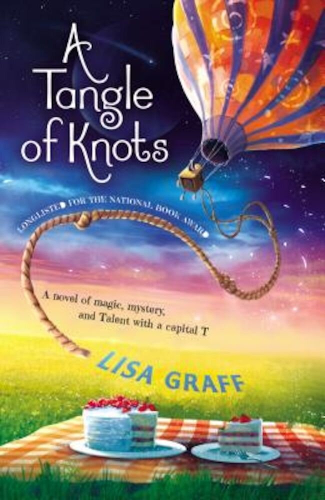 A Tangle of Knots, Paperback