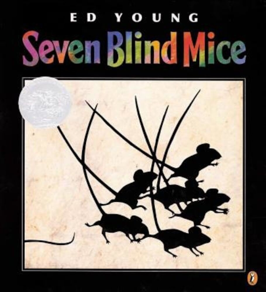 Seven Blind Mice, Hardcover