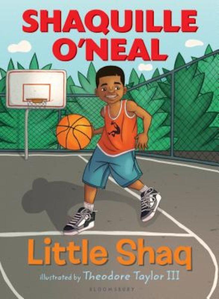 Little Shaq, Paperback