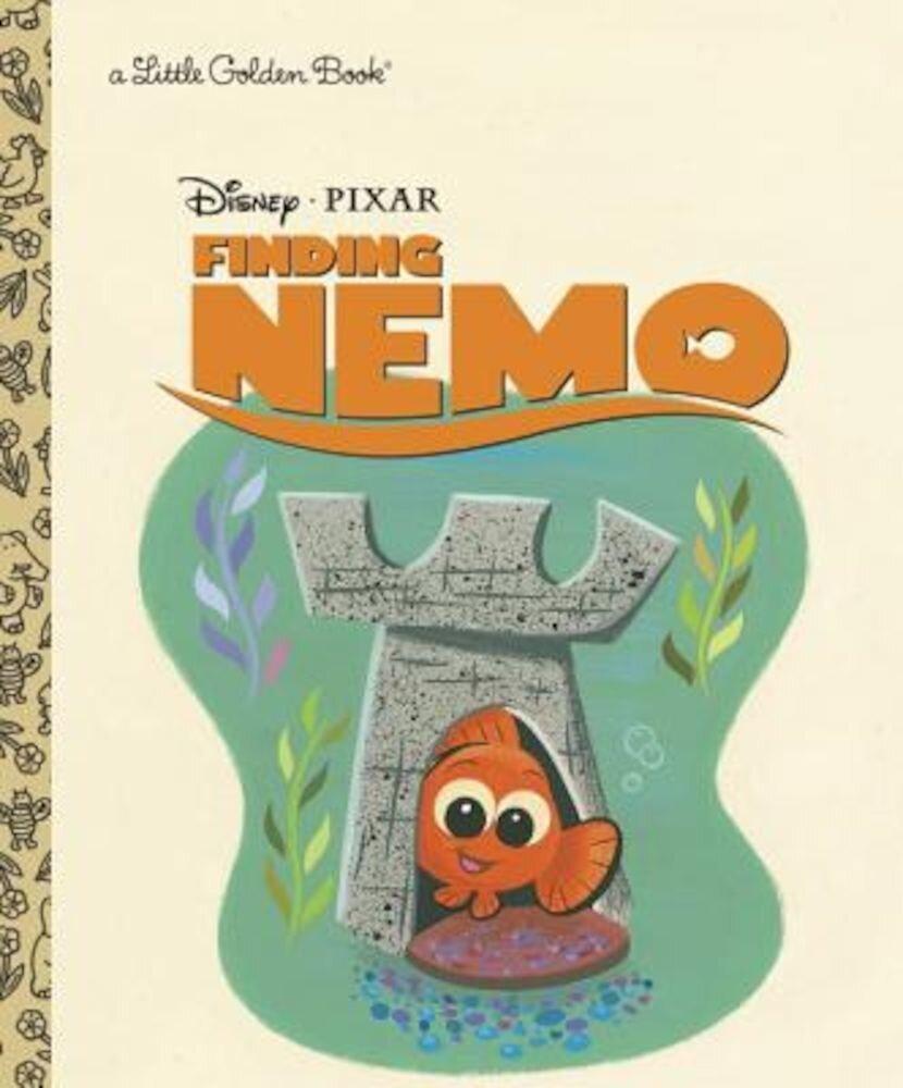Finding Nemo (Disney/Pixar Finding Nemo), Hardcover