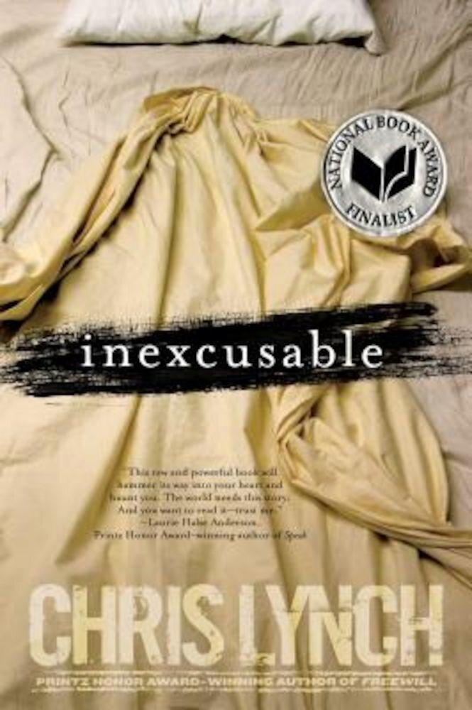Inexcusable: 10th Anniversary Edition, Paperback