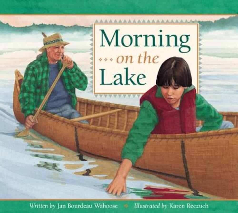 Morning on the Lake, Paperback