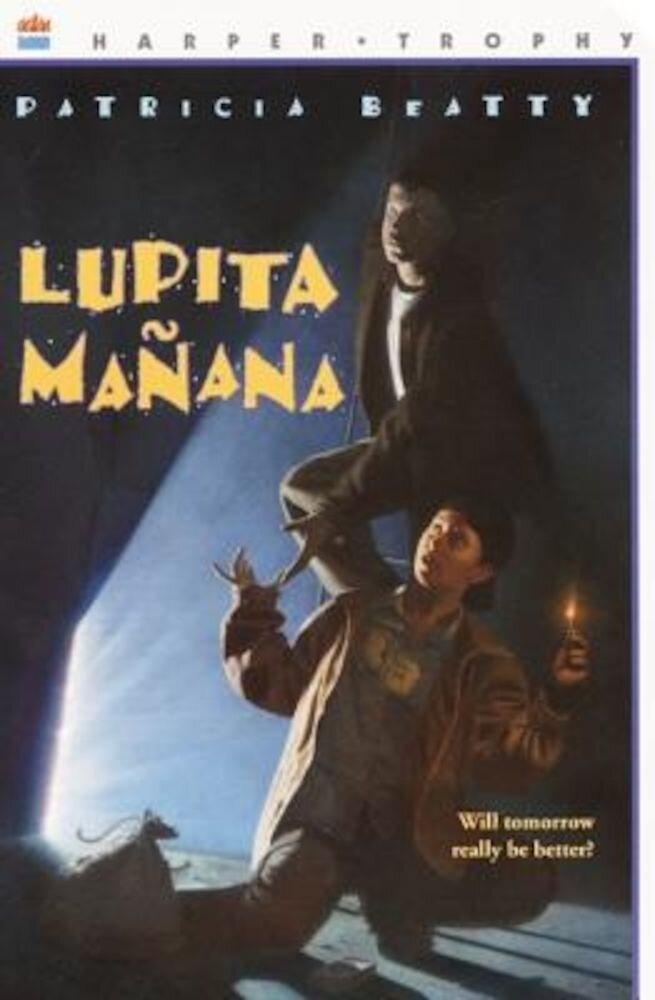 Lupita Manana: Life at the Acatemy, Paperback