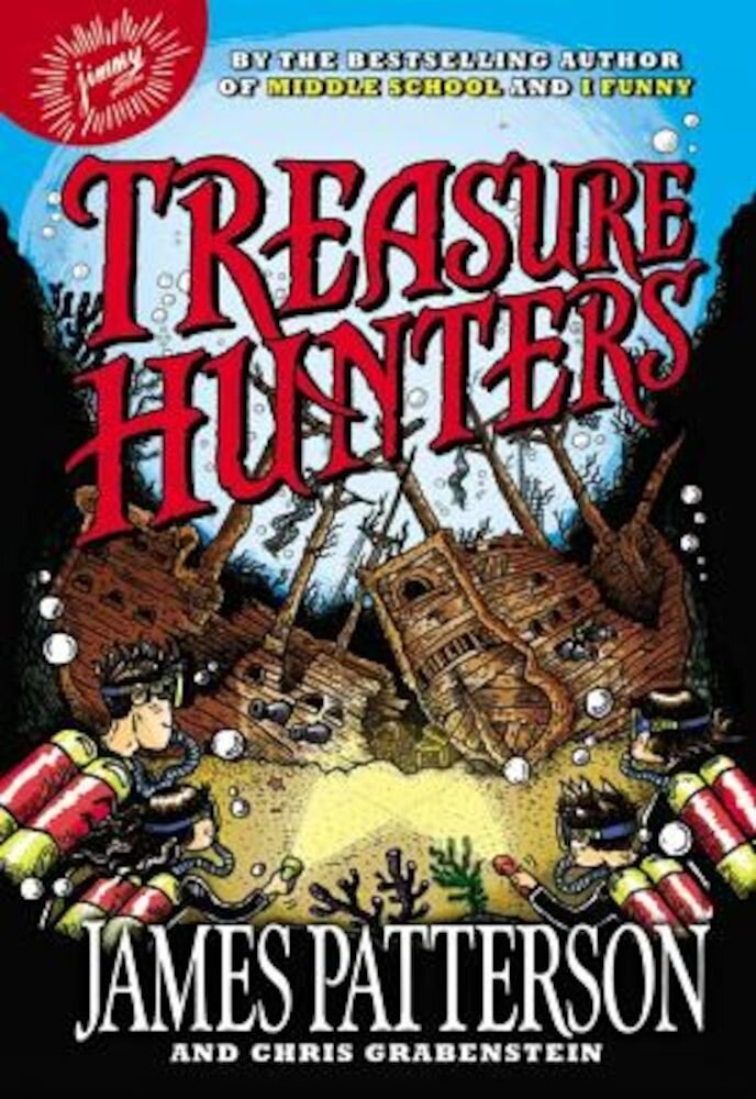 Treasure Hunters, Hardcover
