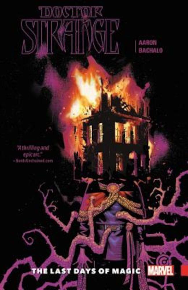 Doctor Strange, Volume 2: The Last Days of Magic, Paperback