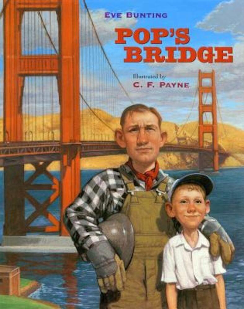 Pop's Bridge, Hardcover