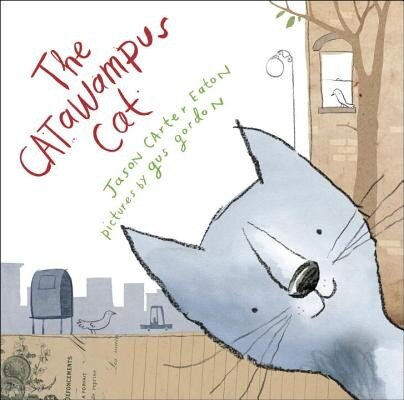 The Catawampus Cat, Hardcover