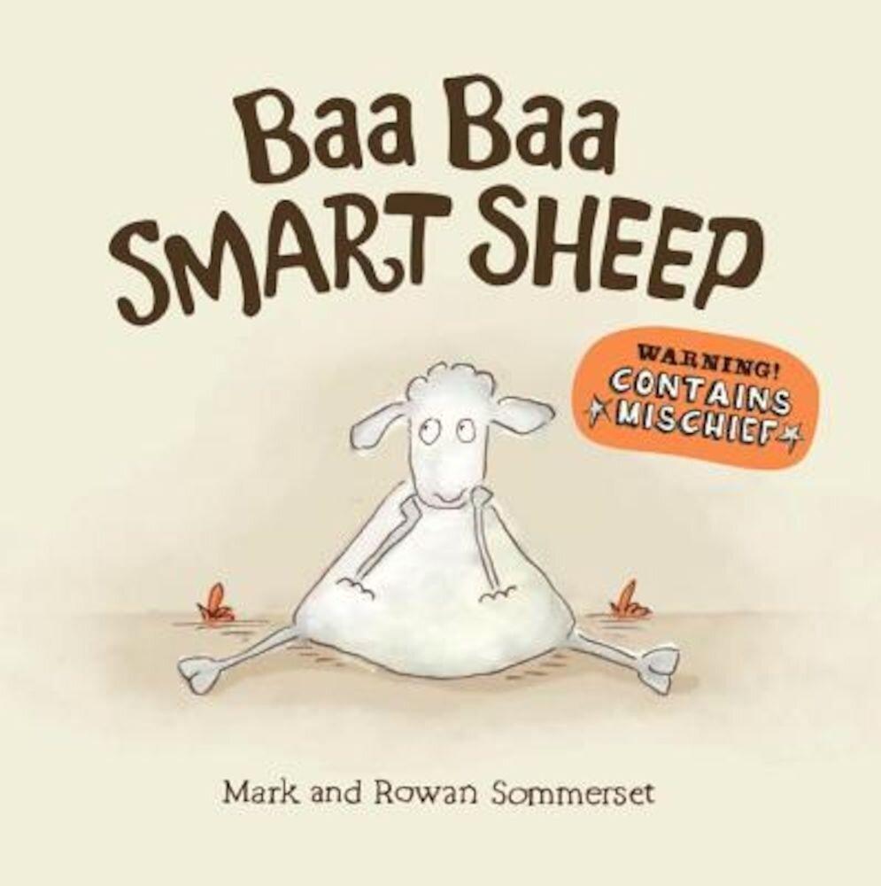 Baa Baa Smart Sheep, Hardcover