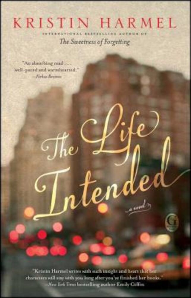 The Life Intended, Paperback