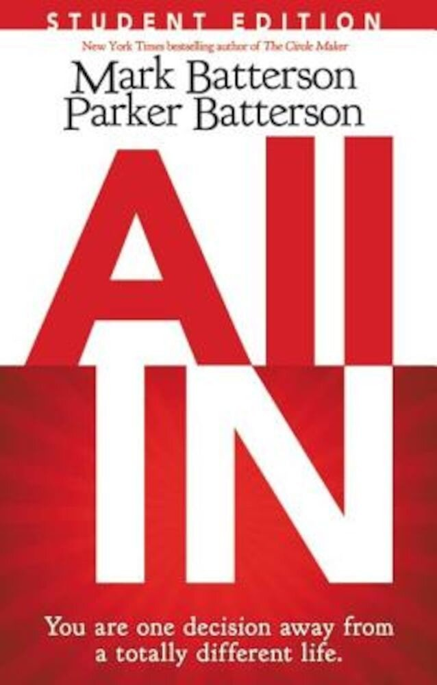 All in, Paperback