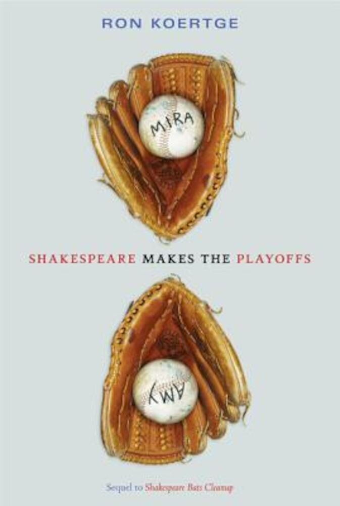Shakespeare Makes the Playoffs, Paperback