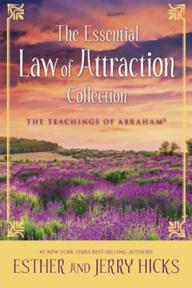 The Essential Law of Attraction Collection, Paperback