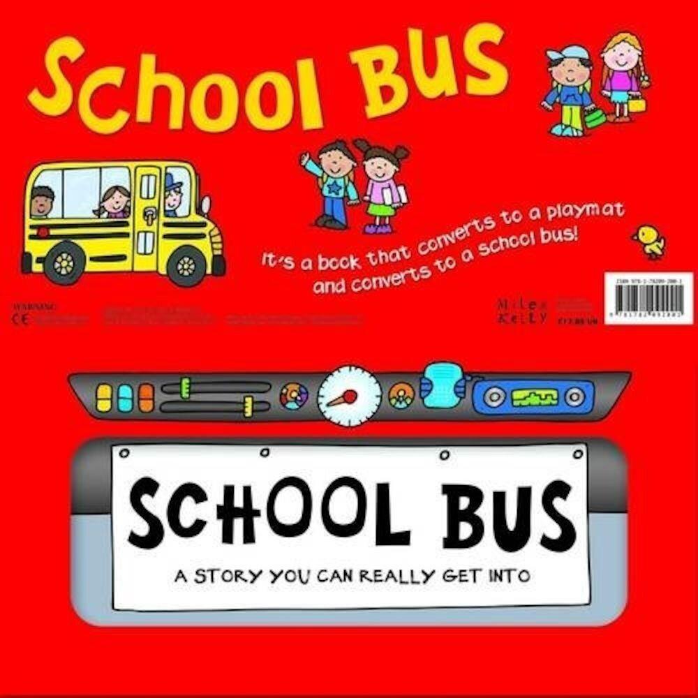 Convertible School Bus