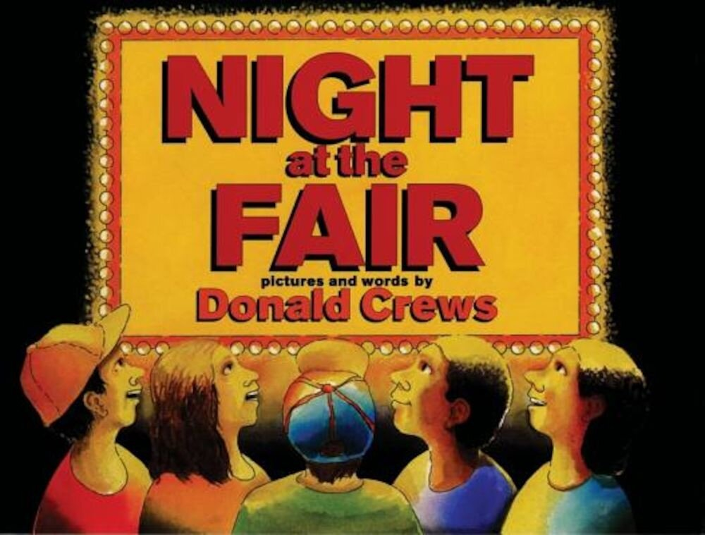 Night at the Fair, Hardcover