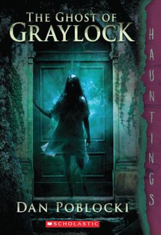 The Ghost of Graylock, Paperback
