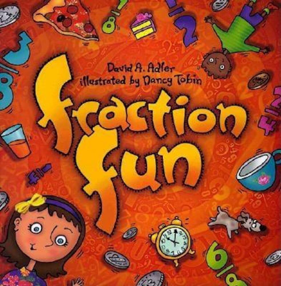 Fraction Fun, Paperback