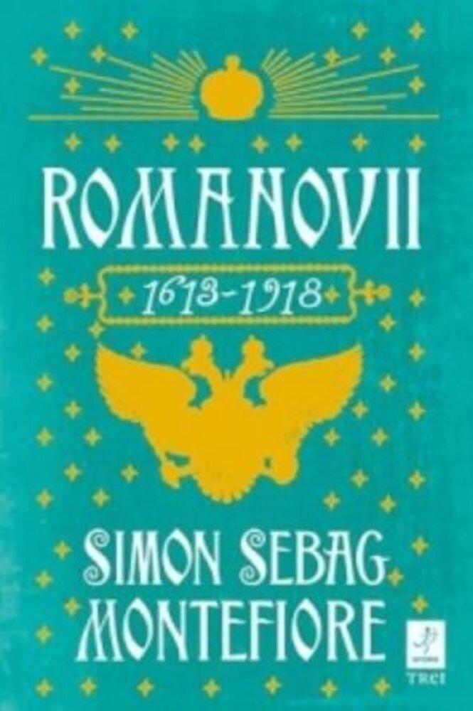 Romanovii 1613-1918