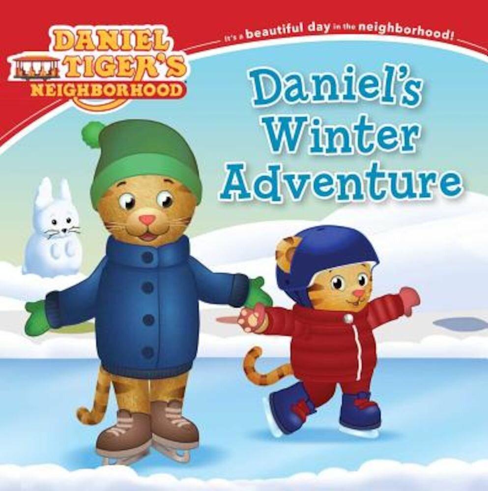 Daniel's Winter Adventure, Paperback