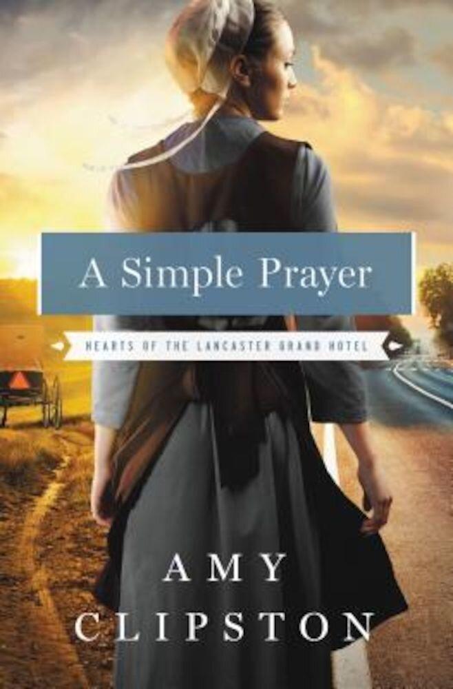 A Simple Prayer, Paperback
