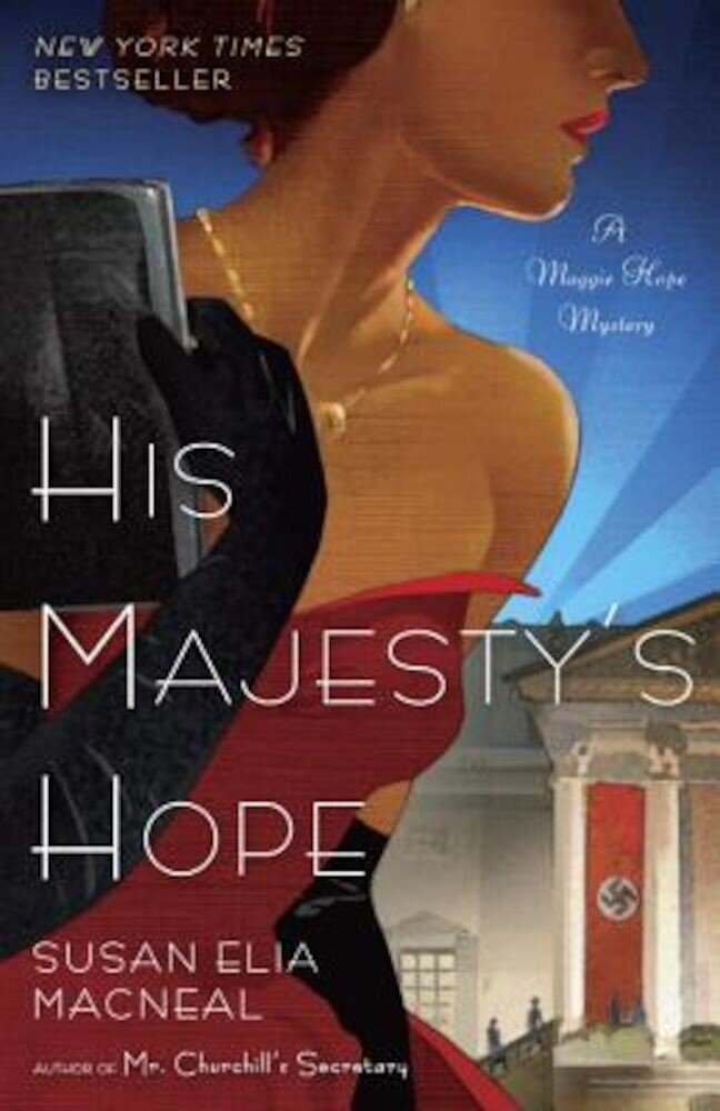 His Majesty's Hope, Paperback