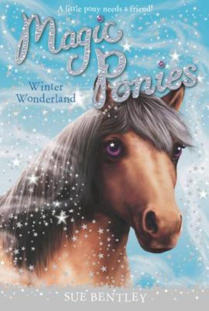 Winter Wonderland, Paperback