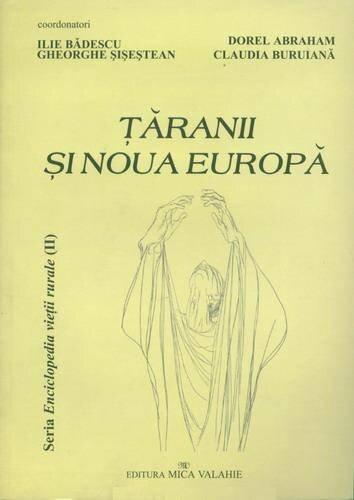 Taranii si noua Europa PDF (Download eBook)