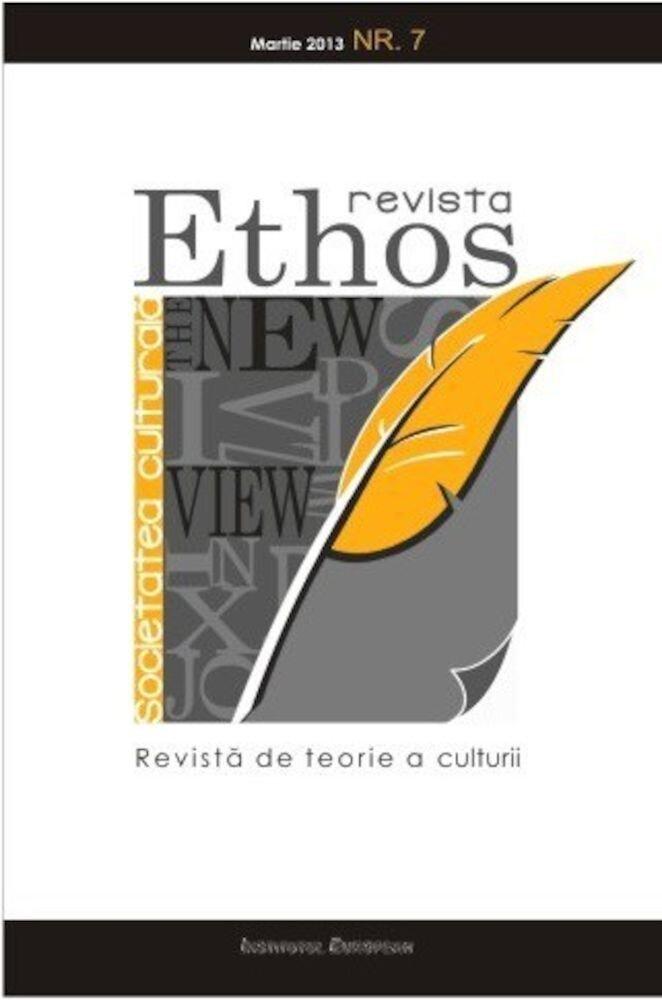Revista Ethos, Nr. 7