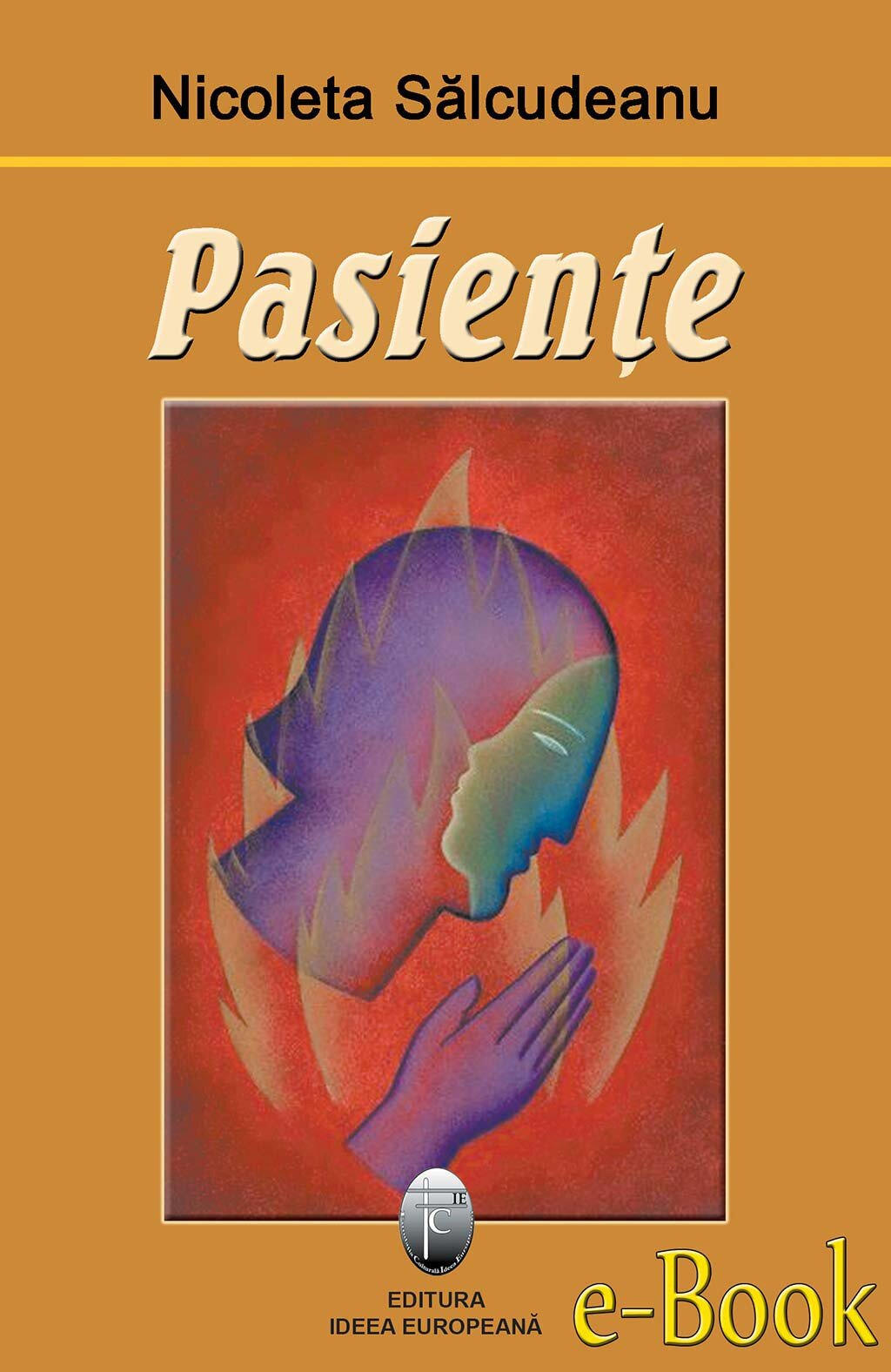 Pasiente (eBook)