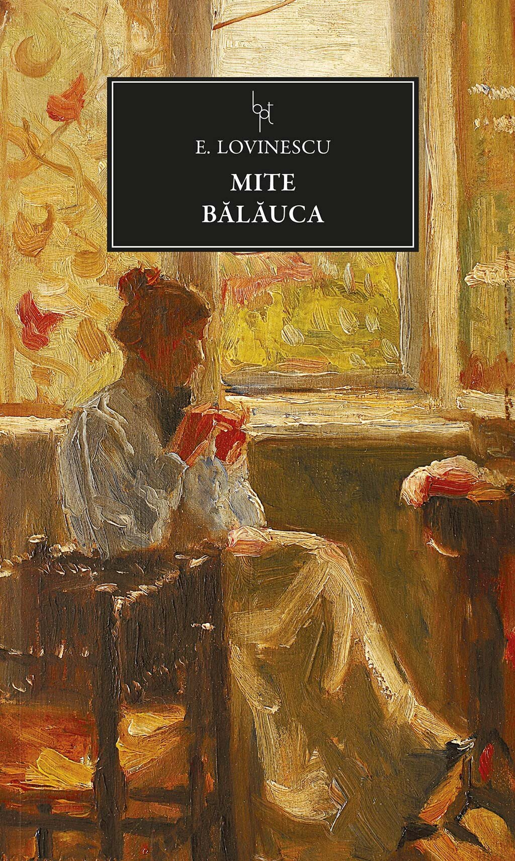 Mite. Balauca (eBook)