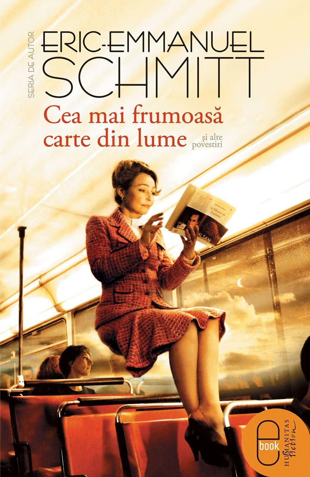 Cea mai frumoasa carte din lume si alte povestiri PDF (Download eBook)