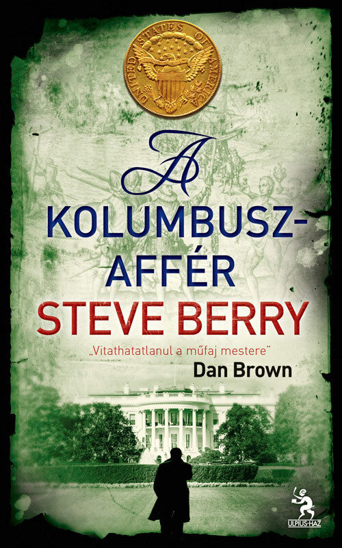 A Kolumbusz affer (eBook)