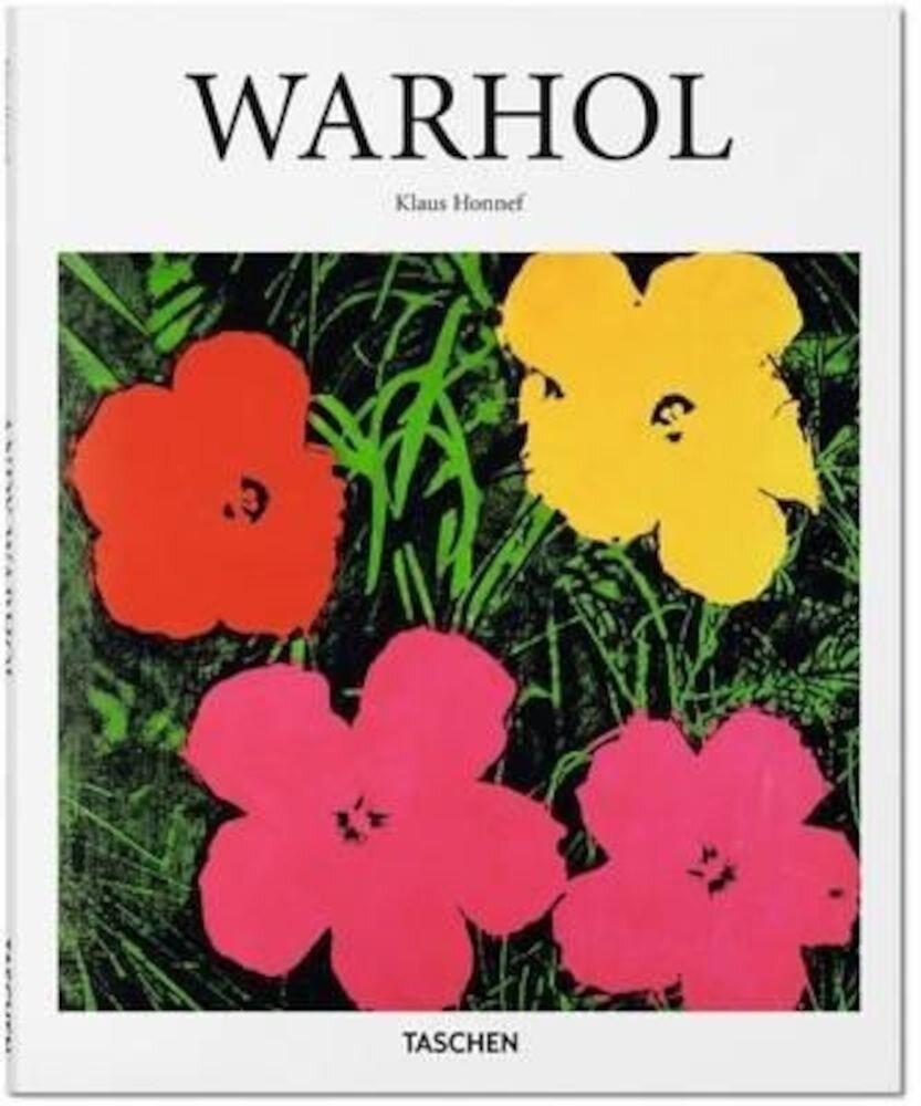 Coperta Carte Warhol