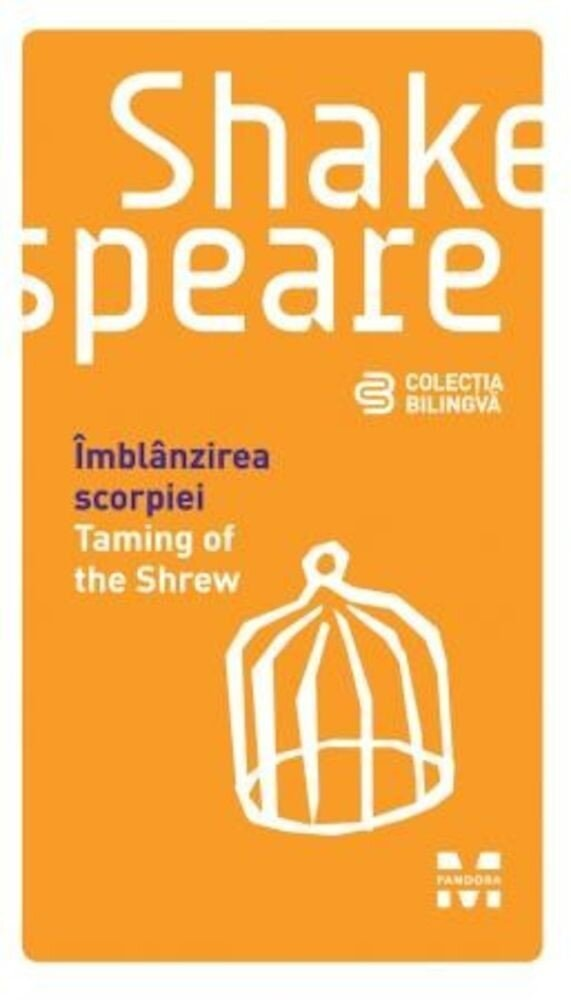 Imblanzirea scorpiei/The Taming of the Shrew
